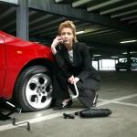 Meglio sostituire i pneumatici quando usurati