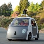 Auto di google