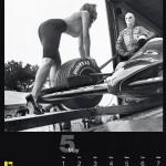 calendario pirelli 1986 by helmut newton