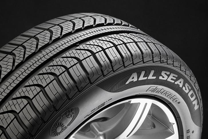 Pirelli P 7 >> I migliori pneumatici 4 stagioni secondo AutoBild