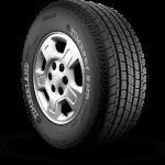 Il pneumatico Timberland
