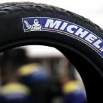 Esempio di pneumatico Michelin