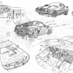 nuova auto progetto