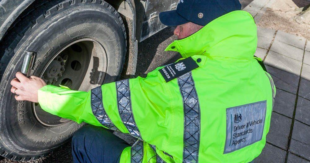 Come distinguere un pneumatico da buttare da uno da riparare?