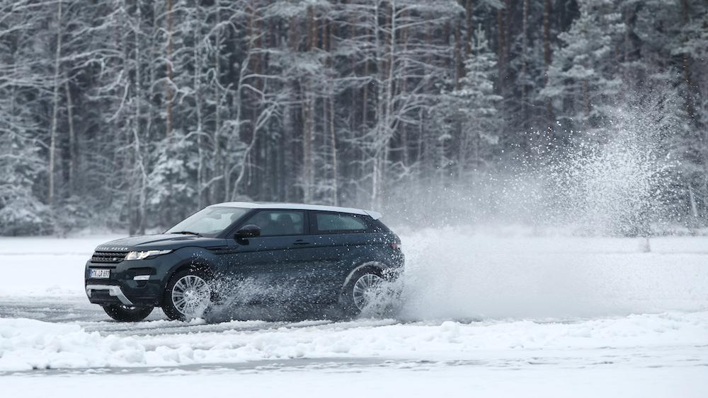 Come preparare l'auto per l' inverno