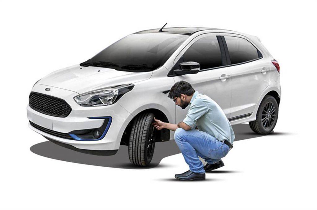 misure pneumatici per modelli auto