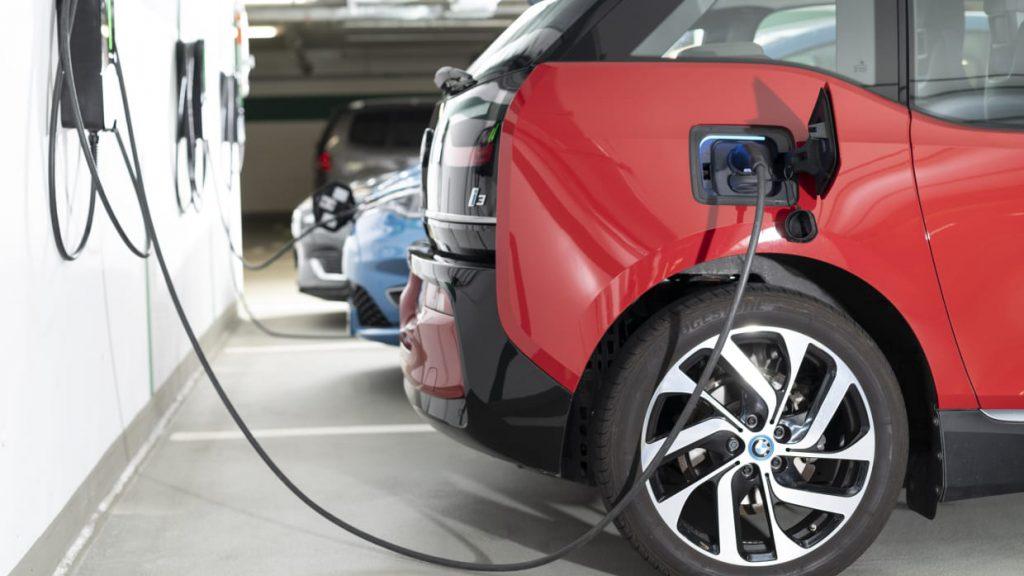 pneumatici auto elettriche