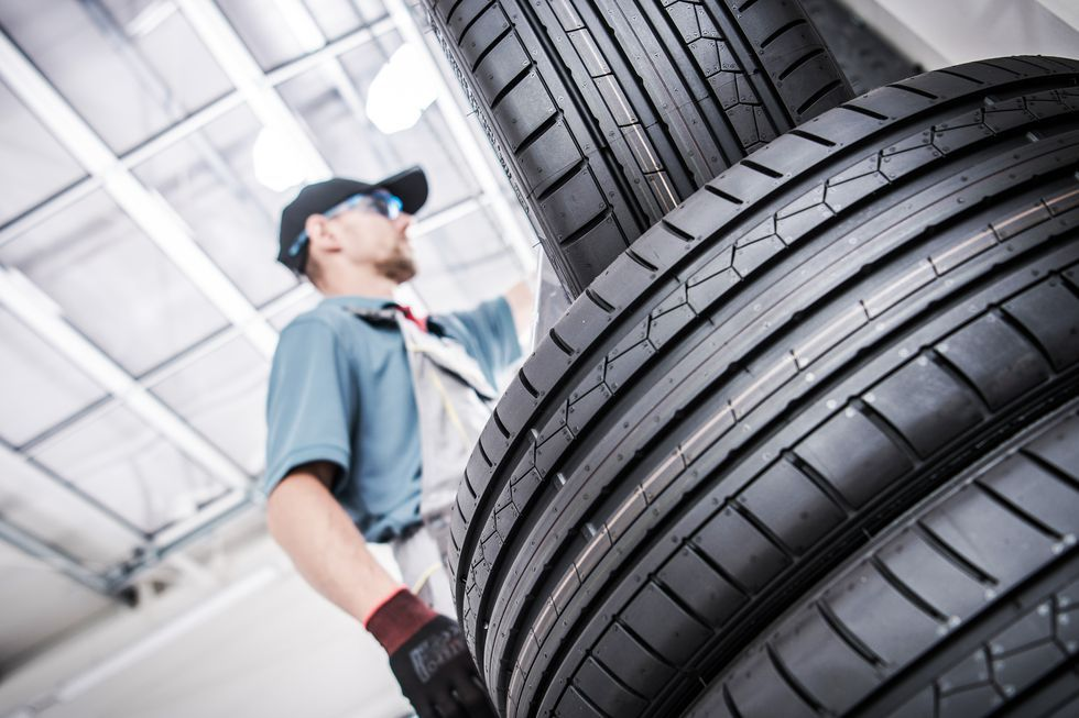 acquistare pneumatici premium per la tua auto