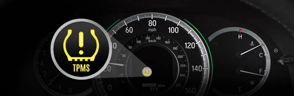 Sistema TPMS Auto. Come funziona?