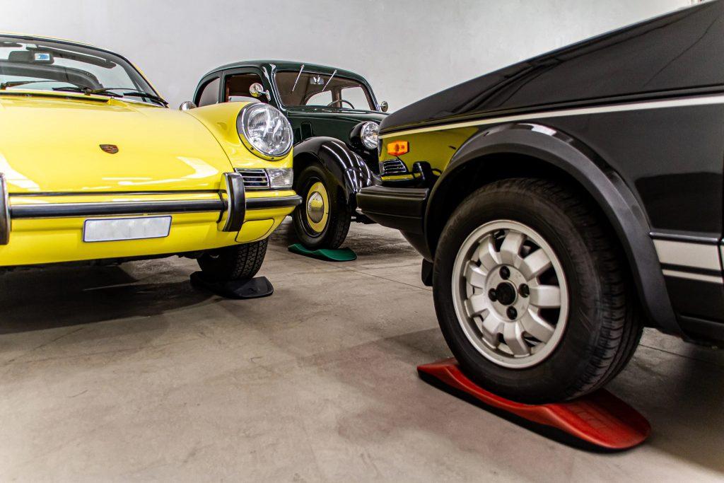 come prevenire ovalizzazione pneumatici auto